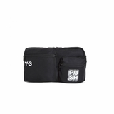 Y-3 Season Fan Bag - Black