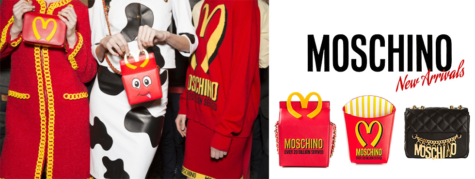 Moschino Deals