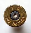 303 British Once Fired Brass 250 Count