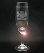 Junction Produce Luxury Crystal Champagne Glass V2