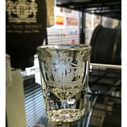 Junction Produce Luxury VIP Shot Glass 2 Set