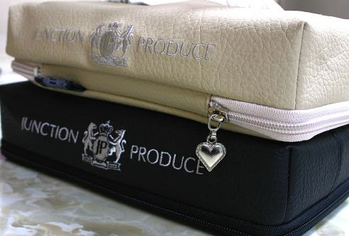 Junction Produce Luxury Tissue Box Cover