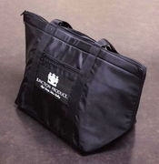 Junction Produce Black ECO Friendly Tote Bag *SOLD OUT*