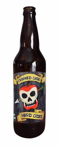 Crooked Core Hard Cider