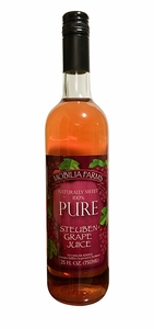 Steuben Grape Juice