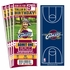 (12) Custom Cleveland Cavaliers Birthday Party Ticket Invitations With Optional Photo