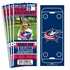 (12) Custom Columbus Blue Jackets Birthday Party Ticket Invitations With Optional Photo