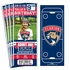 (12) Custom Florida Panthers Birthday Party Ticket Invitations With Optional Photo