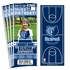 (12) Custom Memphis Grizzlies Birthday Party Ticket Invitations With Optional Photo