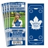 (12) Custom Toronto Maple Leafs Birthday Party Ticket Invitations With Optional Photo