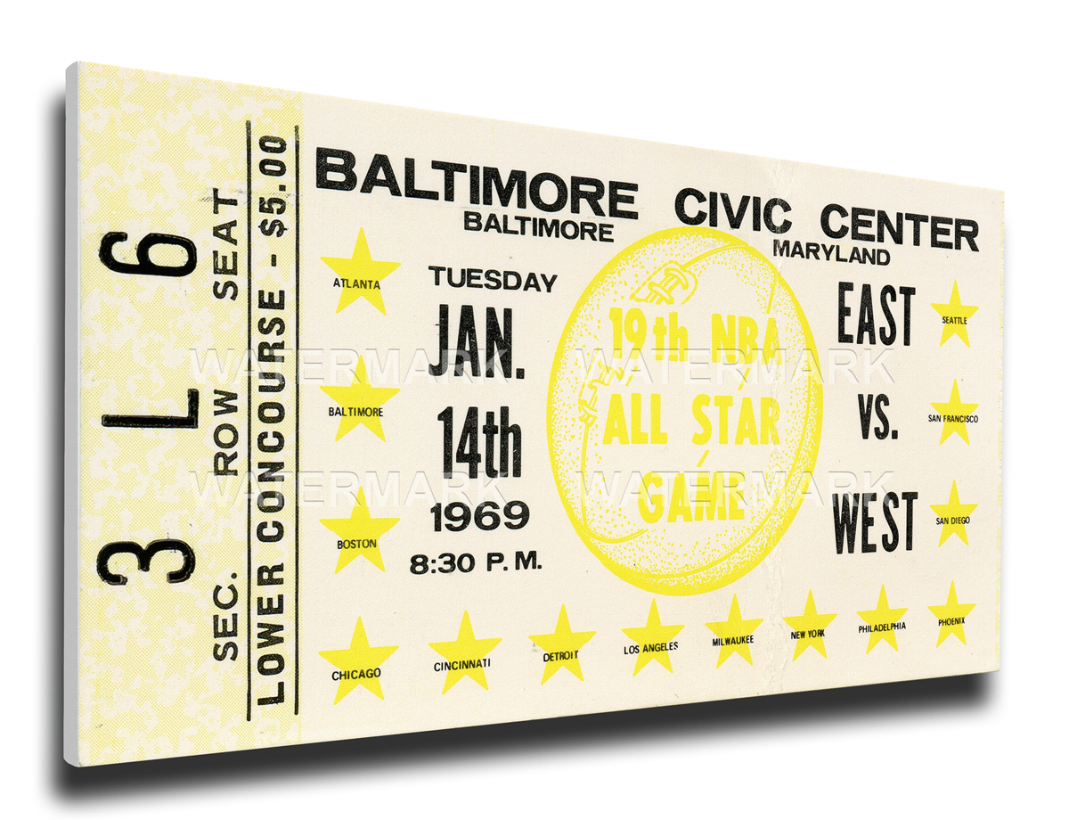 Image result for 1969 nba all star game images