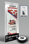 2011 NHL All-Star Game Mini-Mega Ticket, Hurricanes Host