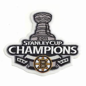 2011 NHL Stanley Cup Final - Boston Bruins