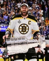 Game 7: Zdeno Chara with Cup