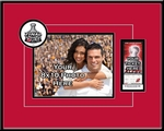2012 NHL Stanley Cup Final 8x10 Photo Ticket Frame - New Jersey Devils