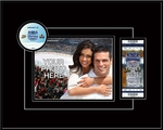 2014 NHL Stadium Series Your 8x10 Photo Ticket Frame - Ducks vs Kings