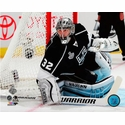 Game 1 - Jonathan Quick Action