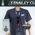 2014 Stanley Cup Final Lanyard Ticket Holder & Pin - Los Angeles Kings