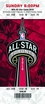 2016 NBA All-Star Game - Toronto Raptors