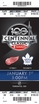 2017 Centennial Classic - Red Wings vs Maple Leafs