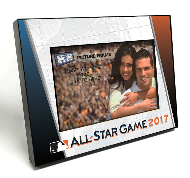 Mlb 4x6 Picture Frames