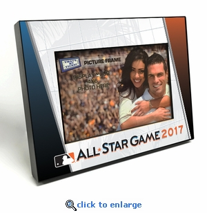 2017 MLB All-Star Game Table Top 4x6 Picture Frame - Miami Marlins