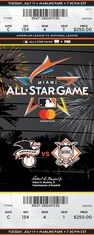 2017 MLB All-Star Game - Miami Hosts