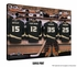 Anaheim Ducks Personalized Locker Room Print