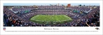 Baltimore Ravens - 50 Yard Line - Panoramic Photo (13.5 x 40)