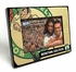 Boston Celtics Black Wood Edge 4x6 inch Picture Frame