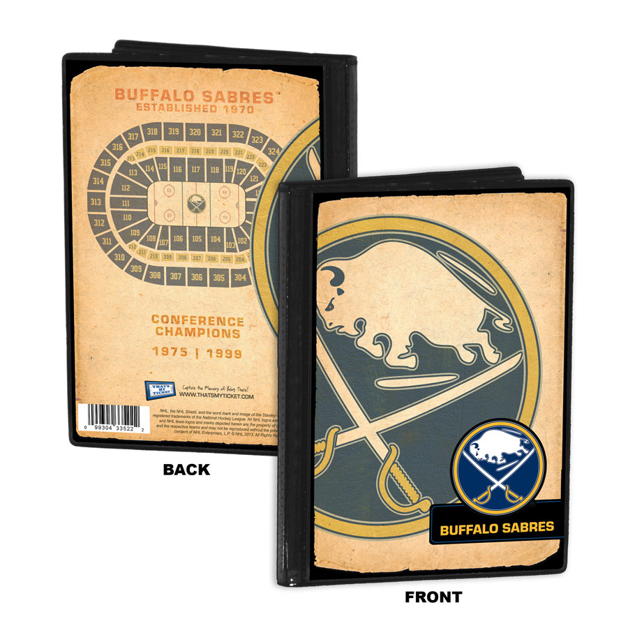 112fcd676 Buffalo Sabres Personalized Locker Room Print