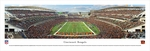 Cincinnati Bengals - End Zone - Panoramic Photo (13.5 x 40)