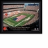 Cleveland Browns Personalized FirstEnergy Stadium Print