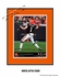 Cleveland Browns Personalized Quarterback Action Print