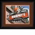 Cleveland Browns Personalized Sports Room / Pub Print