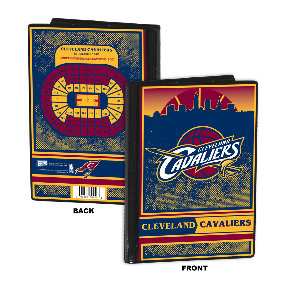 cleveland cavaliers 4x6 photo album brag book - 4x6 Photo Albums