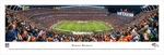Denver Broncos - 50 Yard Line - Panoramic Photo (13.5 x 40)