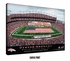 Denver Broncos Personalized Sports Authority Field Print