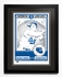 Duke Snider 1955 World Series Champions Sports Propaganda Handmade LE Serigraph - Brooklyn Dodgers