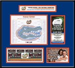 Final Four Ticket Frames