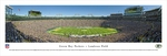 Green Bay Packers - 50 Yard - Panoramic Photo (13.5 x 40)
