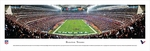 Houston Texans - End Zone - Panoramic Photo (13.5 x 40)