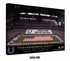 Indianapolis Colts Personalized Lucas Oil Stadium Print