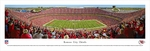 Kansas City Chiefs - 50 Yard Line Day - Panoramic Photo (13.5 x 40)