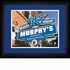 Kentucky Wildcats Personalized Sports Room / Pub Print