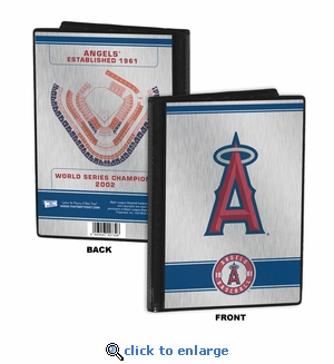 Los Angeles Angels 4x6 Mini Photo Album