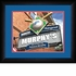 Los Angeles Dodgers Personalized Sports Room / Pub Print