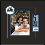 Minnesota Timberwolves 8x10 Photo Ticket Frame