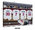 Minnesota Twins Personalized Locker Room Print