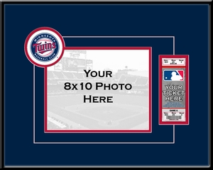 MLB - 8x10 Photo and Ticket Frames